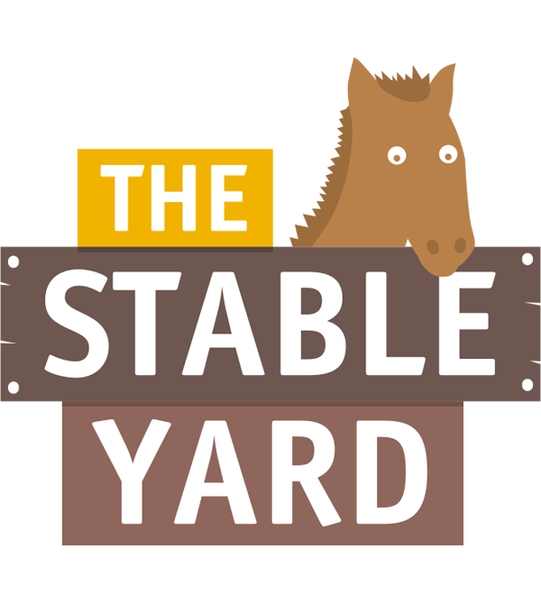 the stable yard logo