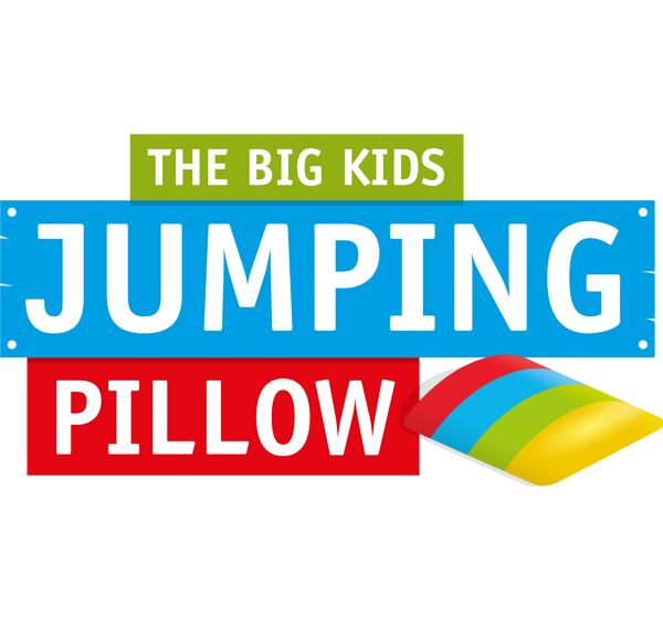 jumping pillows logo