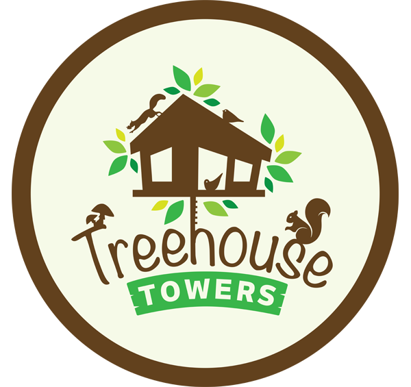 tree house towers logo