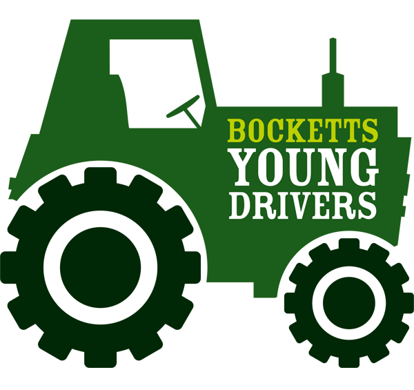 young drivers zone logo
